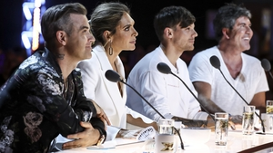 Three acts make it through to X Factor final