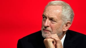 Jeremy Corbyn said he would still prefer to force a general election by defeating Theresa May's Brexit plan in the Commons