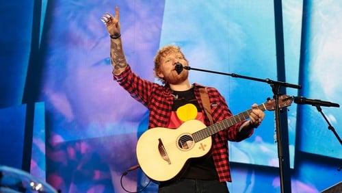 Ed Sheeran: Big in Jakarta