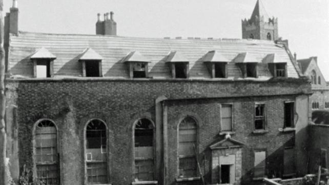 Tailors' Hall (1968)