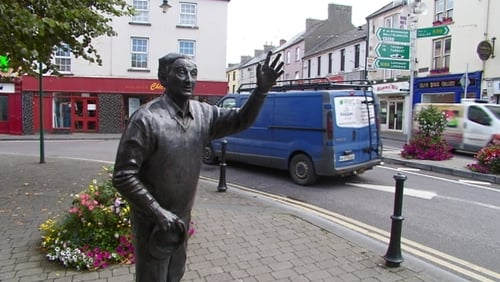 It is the first time the Kerry town has won the overall award