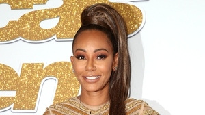 Mel B: new autobiography, Brutally Honest, on the way