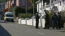 Gardaí are carrying out door-to-door inquiries on Valentia Island