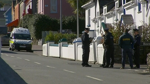 Gardaí are carrying out door-to-door inquiries on Valentia Island