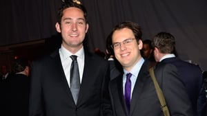 Kevin Systrom and Mike Krieger founded Instagram in 2010