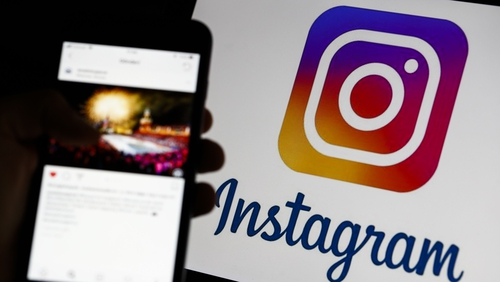 Instagram is carrying out the test as it wants followers to focus on photos and videos shares