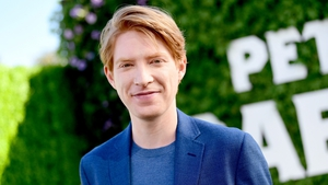 Domhnall Gleeson - To play Irish self-help guru Billy Johnson