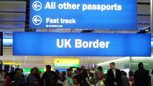 United Kingdom arrivals could face fines for breaking quarantine