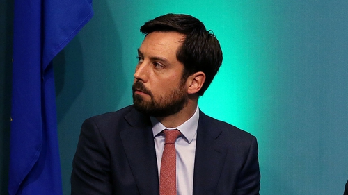 Minister Eoghan Murphy said the issues raised were 'very serious'