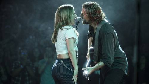 Lady Gaga and Bradley Cooper astound in A Star Is Born