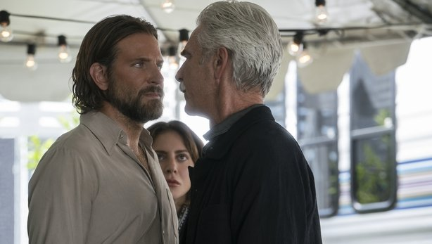 Bradley Cooper gets vulnerable for directorial debut A Star Is Born