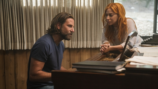 A Star is Born makes a stunning showcase for Lady Gaga