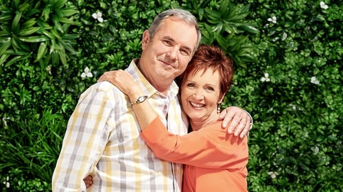 Karl and Susan Kennedy, played by Alan Fletcher and Jackie Woodburne