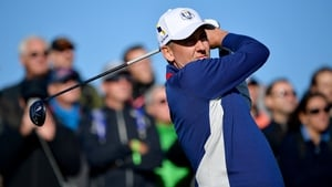 Ian Poulter and the Ryder Cup have a lot of history