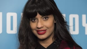 Jameela Jamil is fighting against society's preoccupation with what we weigh.