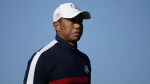 "Tiger Woods: ""They had never really played against me when I was playing well."""