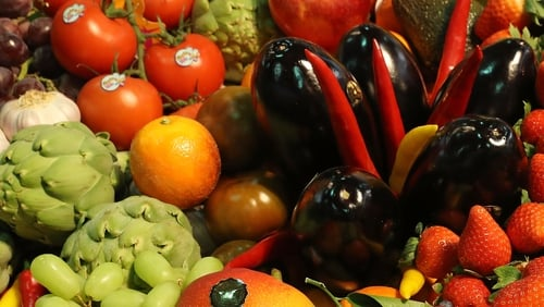 New research finds Mediterranean diet reduces risk of depression