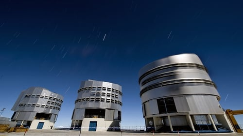 The European Southern Observatory (ESO) is leading the way in the detection of other planets capable of supporting life. Photo: Getty Images