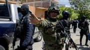 The police force in Acapulco is suspected of being infiltrated by drug cartels