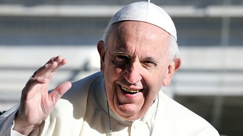 Pope's visit to UAE will be the first papal visit to the Arabian Peninsula