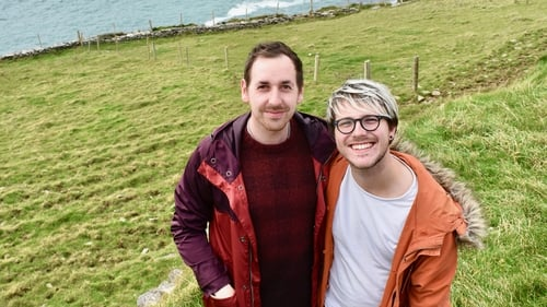 The Gastro Gays discover Dingle.