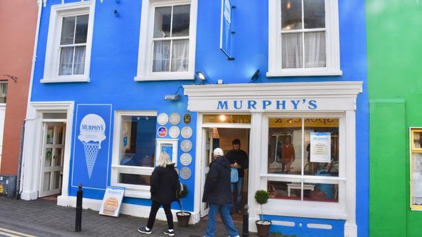 Murphys Ice Cream