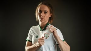 Karen Duggan has retired from international football