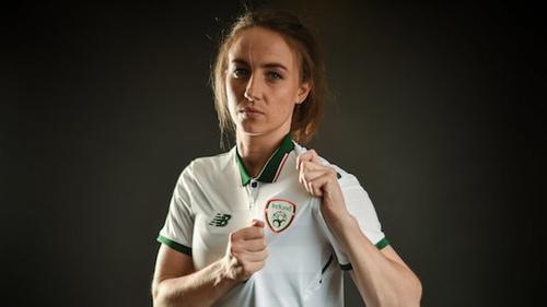 Karen Duggan has retired from international football