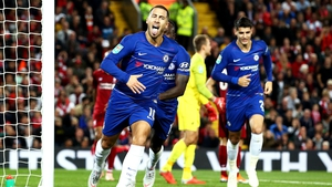 Eden Hazard may not go in January but a move does appear to be on the cards
