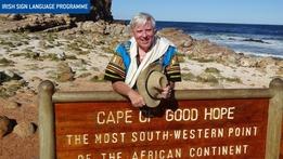 Francis Brennan's Grand Tour South Africa