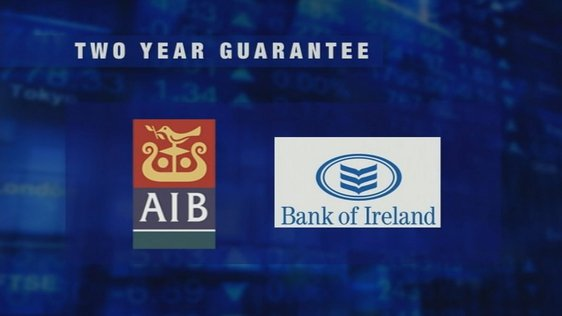 Bank Guarantee (2008)