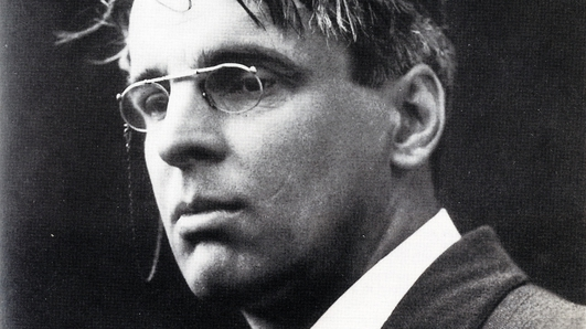 W.B. Yeats now in the modern world