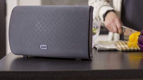 Jam Group makes speakers and headphones under its own label - as well as supplying other brands with products