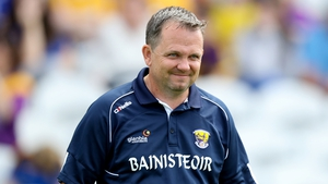 Davy Fitzgerald says the championship remains wide open for 2019