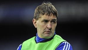 Maurice Fitzgerald has emerged as favourite for the Kerry job