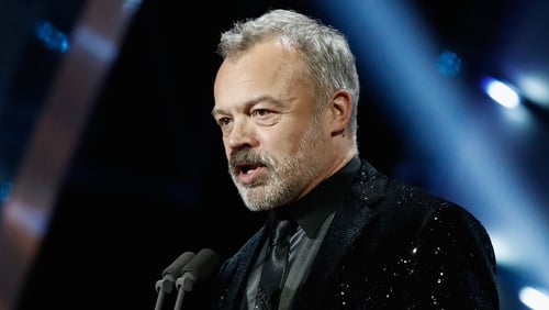 """Graham Norton - """"It's just stupid and very short-sighted"""""""