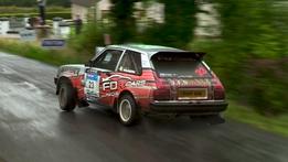 Sligo Stages Rally