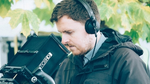 Brendan Canty - Part of the line-up at next month's IndieCork festival of film and music