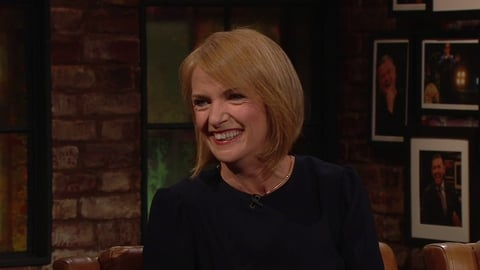 Joanna Donnelly | The Late Late Show