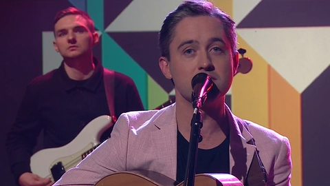 Villagers | The Late Late Show