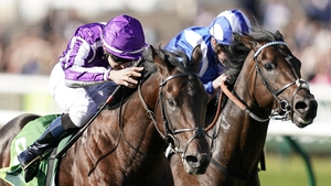 Ten Sovereigns continues to impress