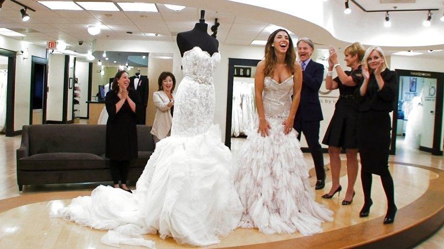 Say Yes To The Dress Atlanta Season 6 Episode 2 Saturday 29