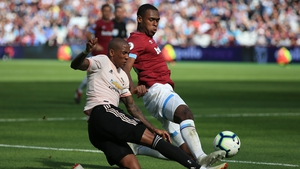 Ashley Young says United need to dust themselves off quickly