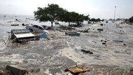 Could We Survive a Mega Tsunami?