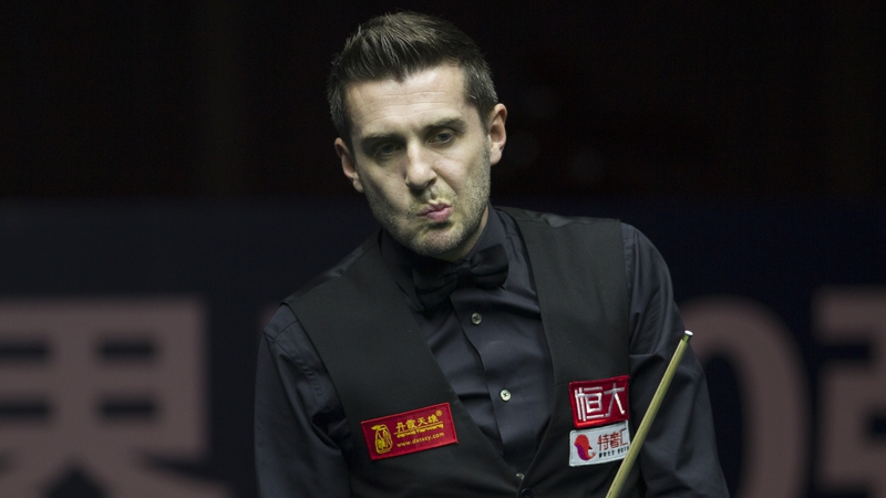 Selby turns on the style to win English Open