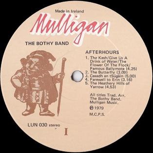 RTÉ Radio 1: Documentary on One - Mulligan