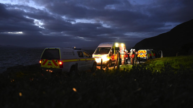 Fishermen died 'due to prolonged period in cold water'