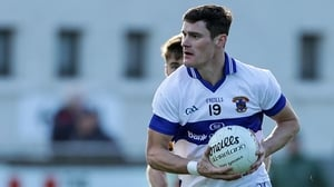 Diarmuid Connolly returned to senior football