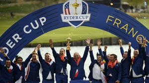 Europe's Ryder Cup triumph was down to a lack of egos, according to Graeme McDowell