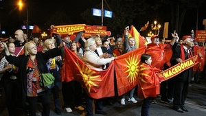 The non-binding referendum on renaming Macedonia needs to be ratified in parliament by a two-thirds majority